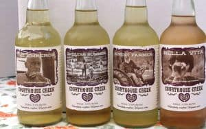 Courthouse Creek Cider Contest Image
