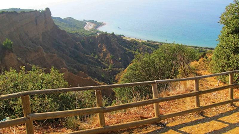 Nek beaches of Gallipoli Image