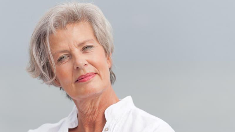 Aging Parents Image