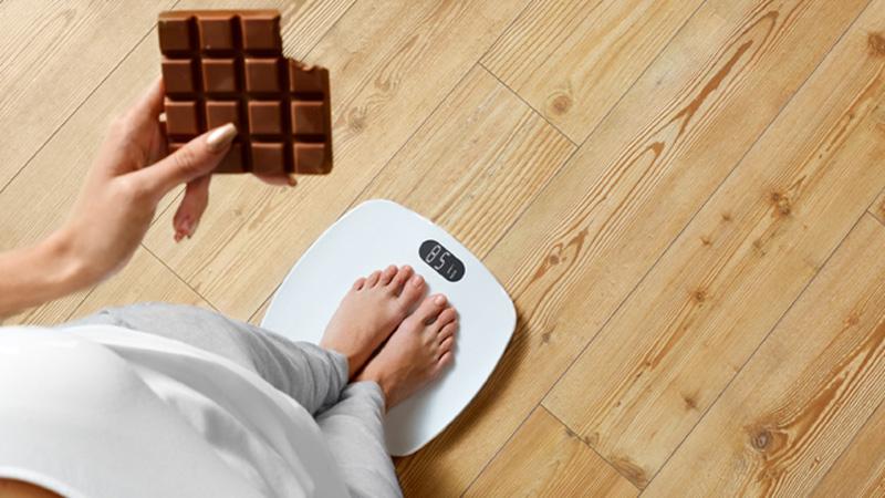 Weight Gain Image