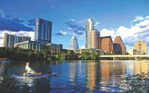 Austin Texas Image