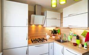 Small Kitchen Image
