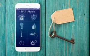 Smart Home device Image