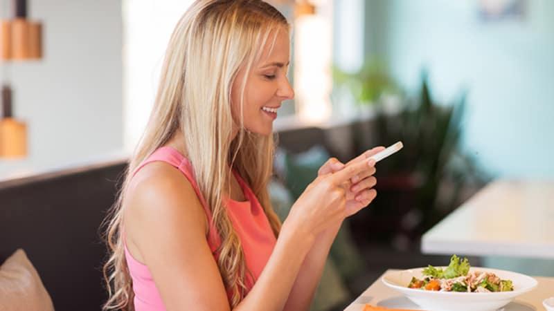 Budget Apps Restaurants Image