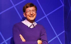 Bill Gates Alzheimers Image