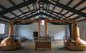 Virginia Distillery Nelson County Image