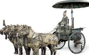 Terracotta_Army_Chariot VMFA Image