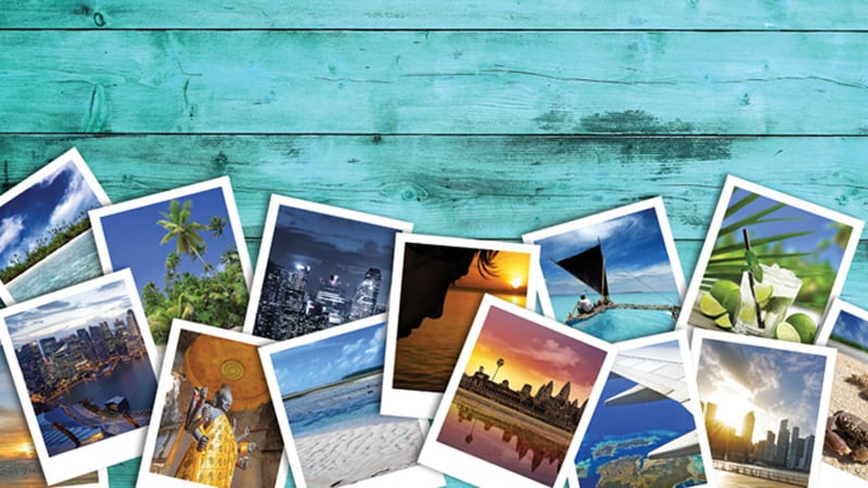 Travel agents Image