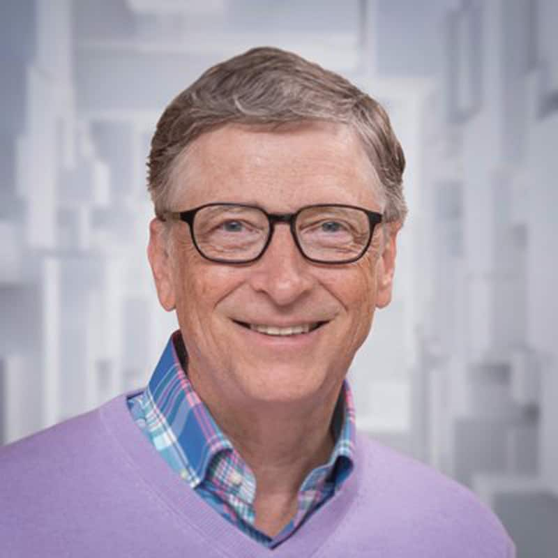 Bill Gates Alzheimer's