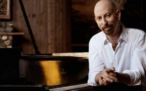 Adam Neiman Richmond Symphony Orchestra Image