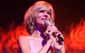 Debby Boone Image