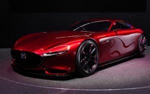 Mazda RX-7 Image