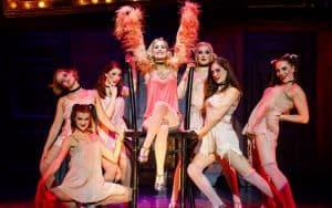 Cabaret at Altria Image