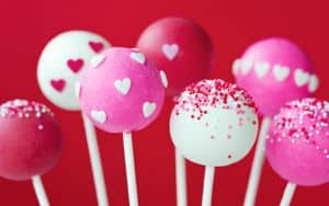 Cake Pop recipe Image