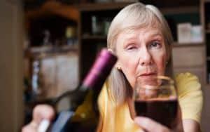 Drunk Grandma Image