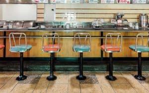 Greensboro Counter Image