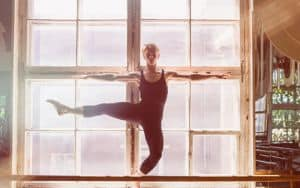 LA Dance Project Image