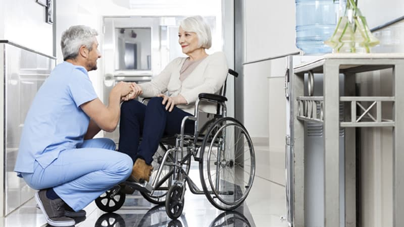 Long-term Care Image