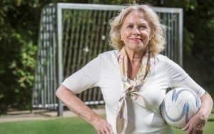 Soccer mom Image