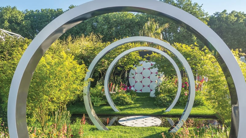 RHS Chelsea Flower Show Image