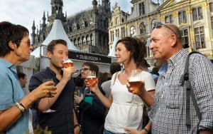 Craft Beer International Image