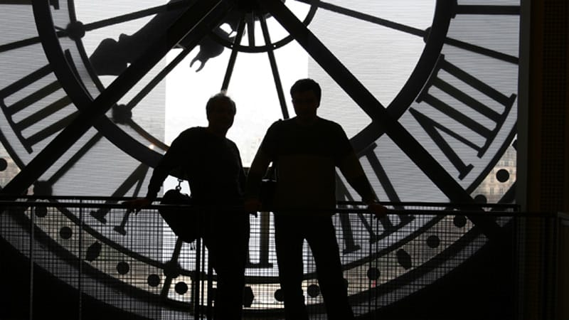 Museum D'Orsay Image