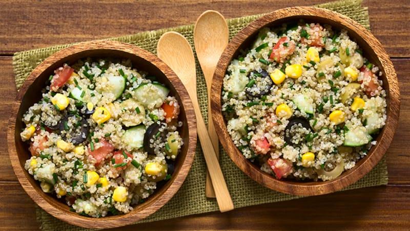 Quinoa Image