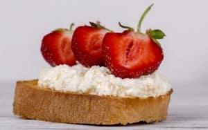 Strawberry_Bruschetta Image