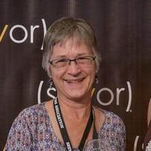 Annie Tobey, editor