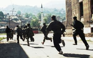 Bosnian_War Image