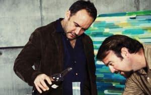 Dave Matthews Dreaming Tree Wine Image
