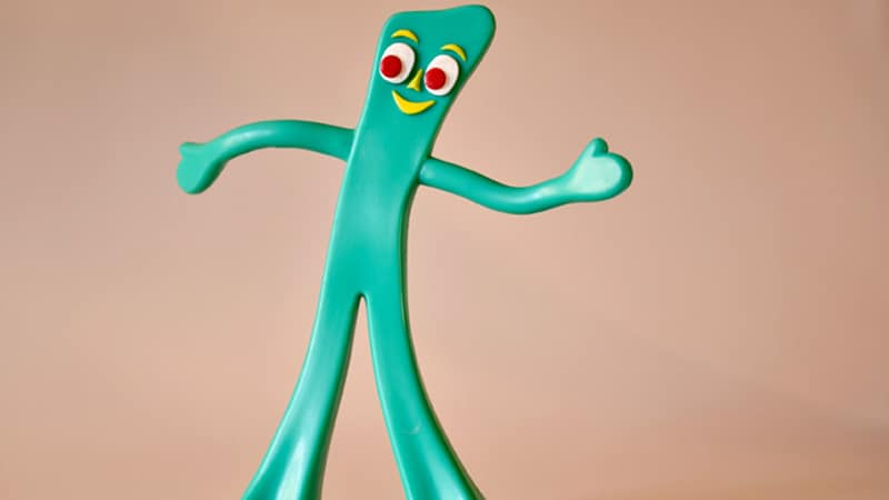 Gumby Image