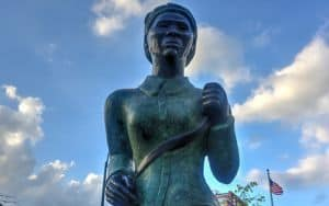 Harriet_Tubman Image