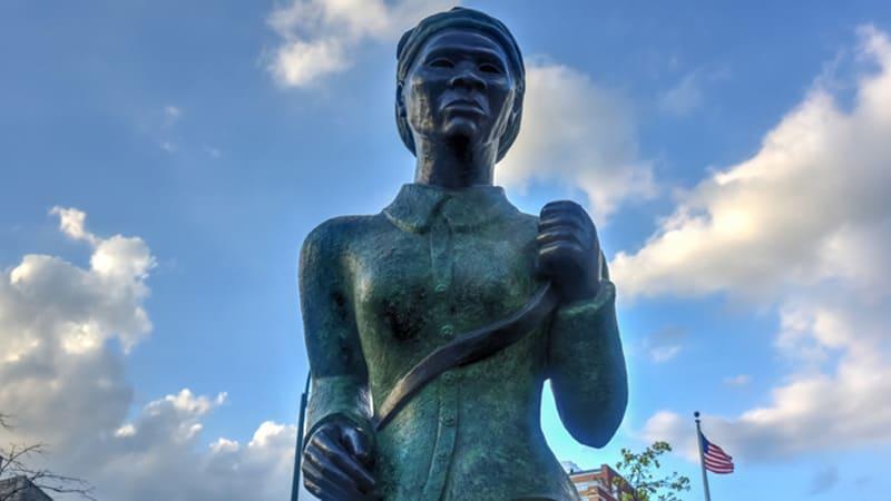 Harriet_Tubman Image