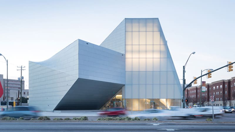 The Institute for Contemporary Art at VCU Image
