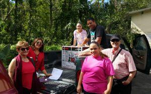 Puerto Rico Fundraiser Image