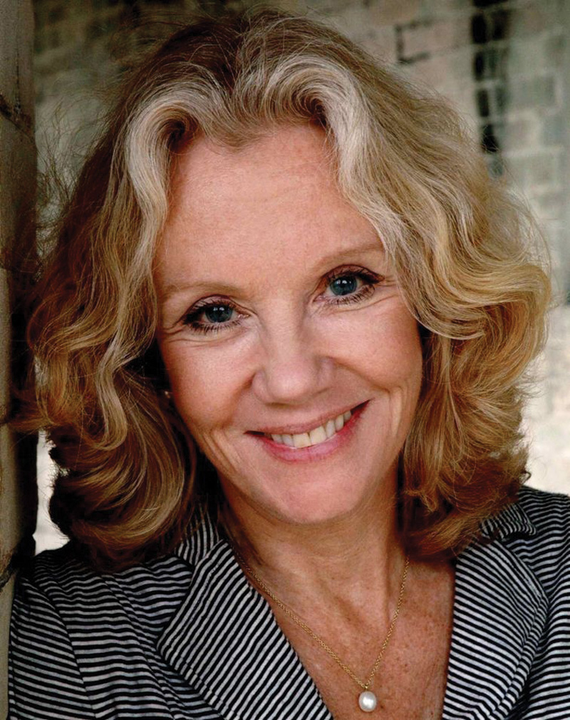Photograph courtesy of Hayley Mills