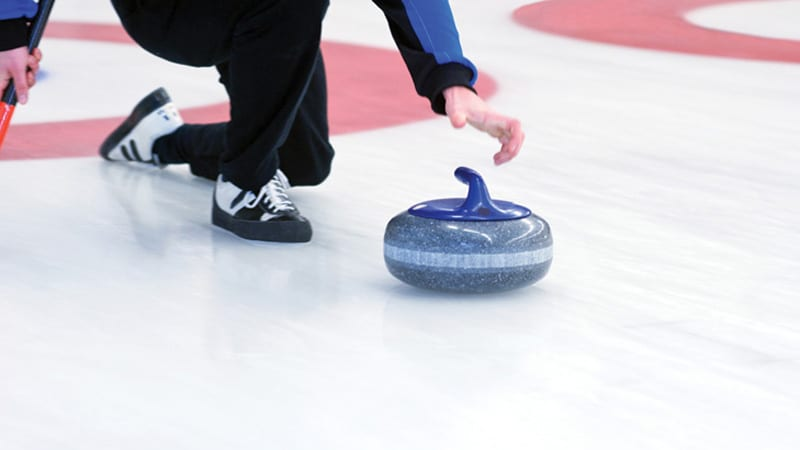 Curling Club of Virginia Image