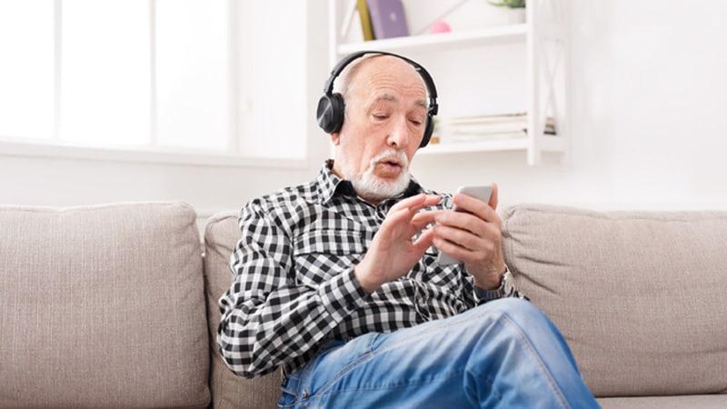 Dementia_Music Image