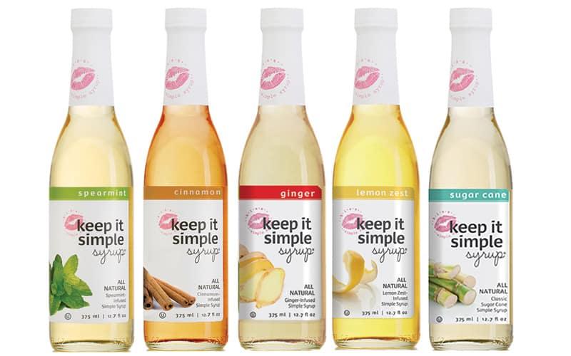 Keep_It_Simple syrup