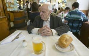 Centenarian Image
