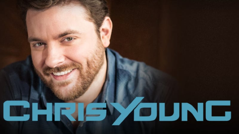 Chris Young Image