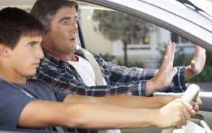 Driving Lesson Image