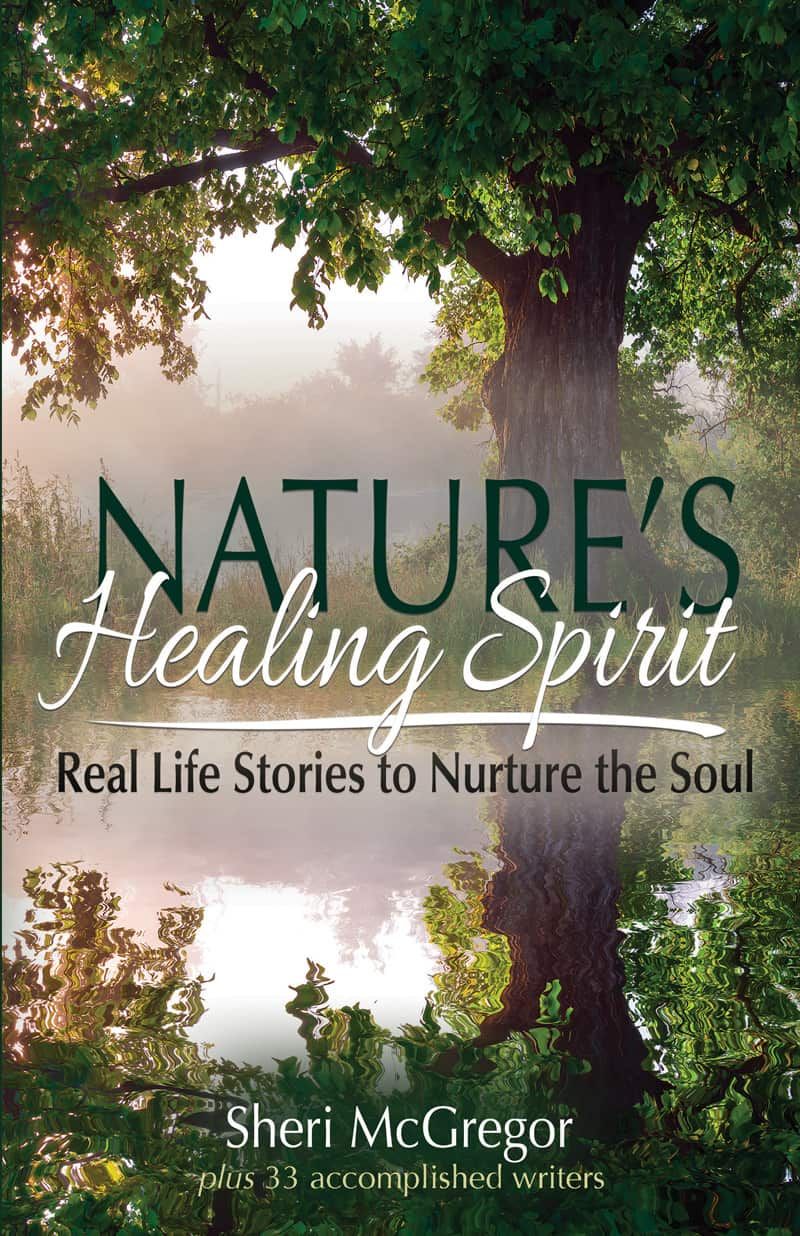 Nature's Healing Spirit, Sheri McGregor