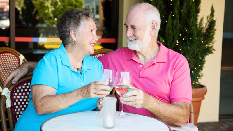 Online_Dating seniors Image