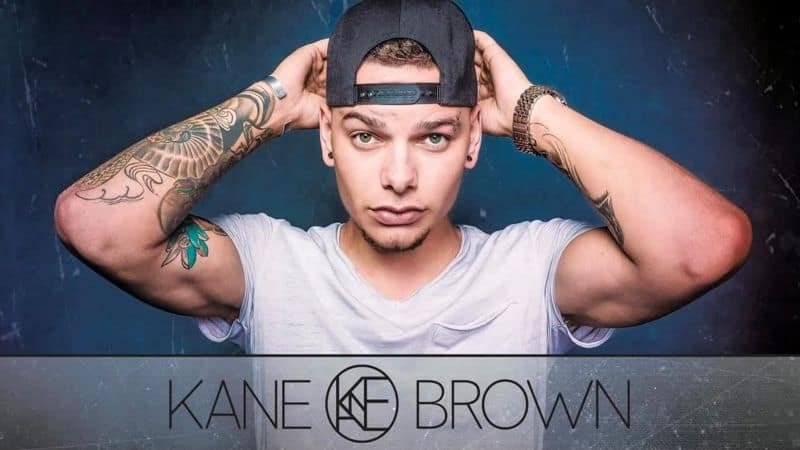 Kane Brown Innsbrook After Hours Image