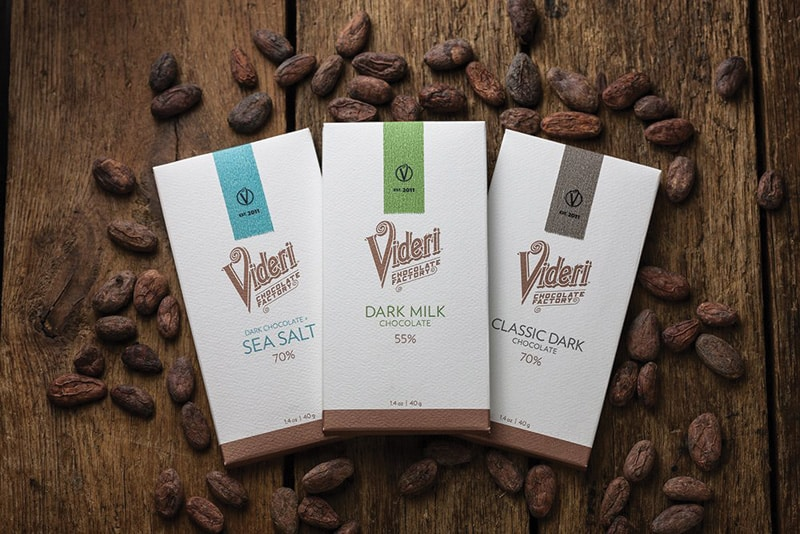Videri Chocolate