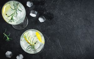 Gin Image