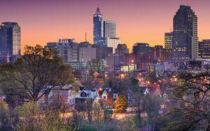Raleigh Image