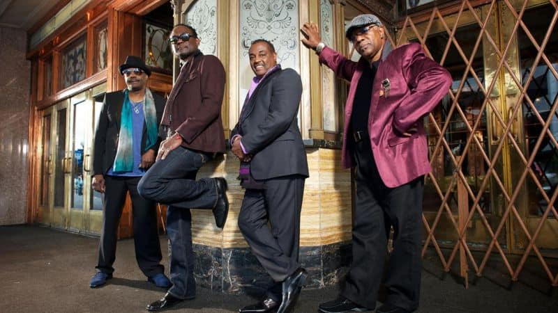 Kool and the Gang Innsbrook After Hours Image